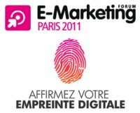 Affinitiz vous accueille au salon E-Marketing Paris 2011 !