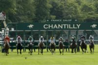 [24/01-25/11] Les Courses à Chantilly, saison 2014
