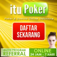 Technology Itupoker.Net Agen Judi Poker Indonesia Terpercaya